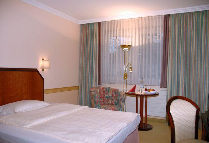 Hotel Landgut Horn - Einzelzimmer