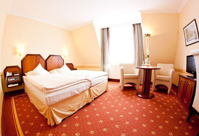 Hotel Landgut Horn - Doppelzimmer