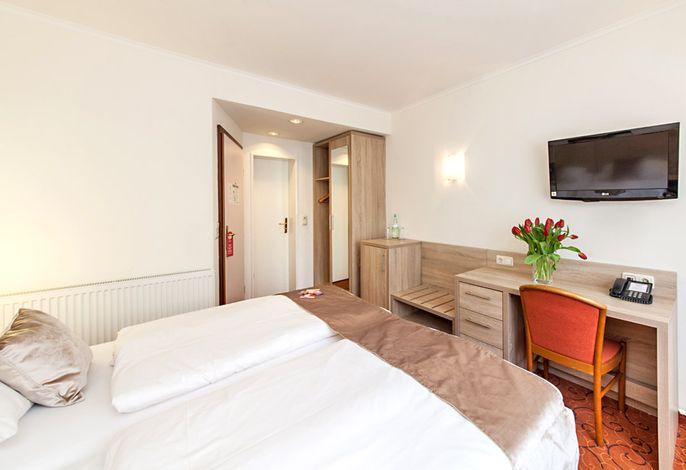 Novum Hotel Garden Bremen - Doppelzimmer
