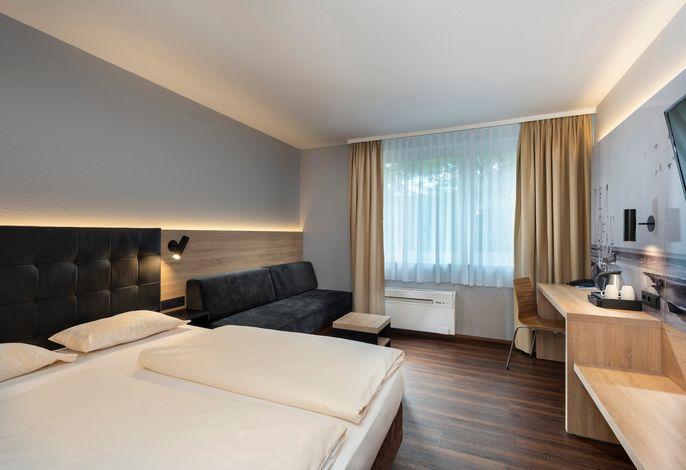 Best Western Grand City Hotel Achim/Bremen - Standard Zimmer