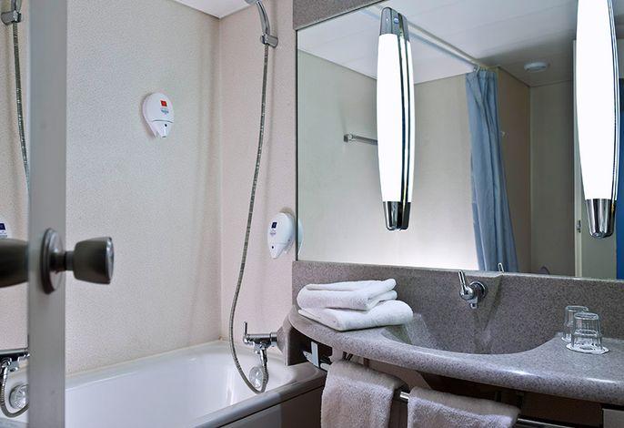 Best Western Grand City Hotel Achim/Bremen - Badezimmer