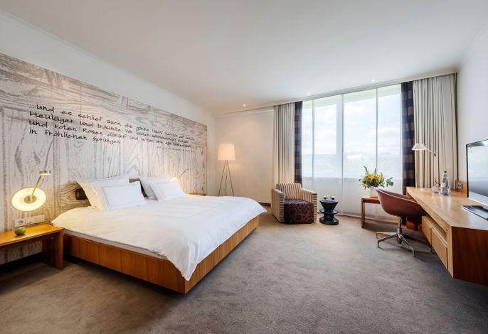 Dorint City-Hotel Bremen - Superior Zimmer