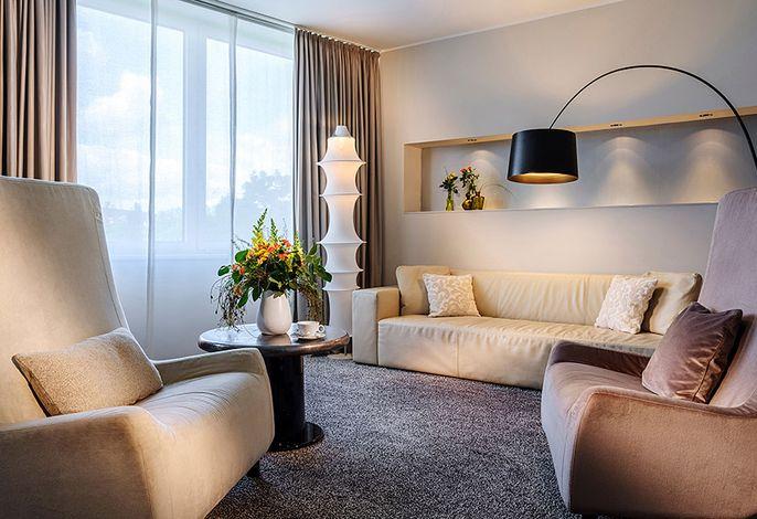 Dorint City-Hotel Bremen - Suite