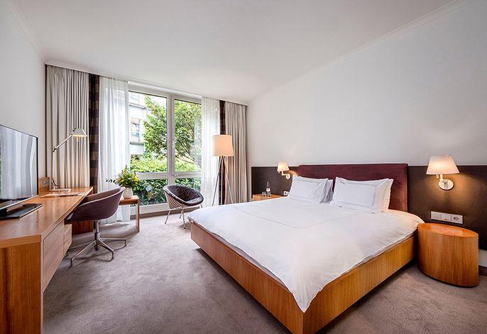 Dorint City-Hotel Bremen - Standardzimmer