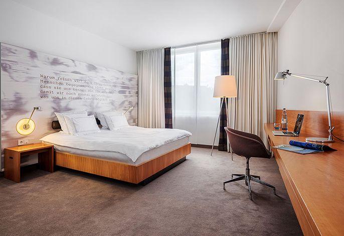 Dorint City-Hotel Bremen - Junior Suite