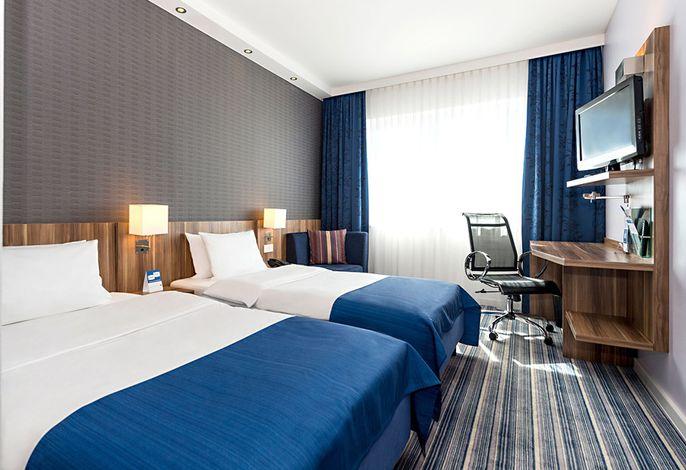 Holiday Inn Express Bremen Airport - Zweibettzimmer