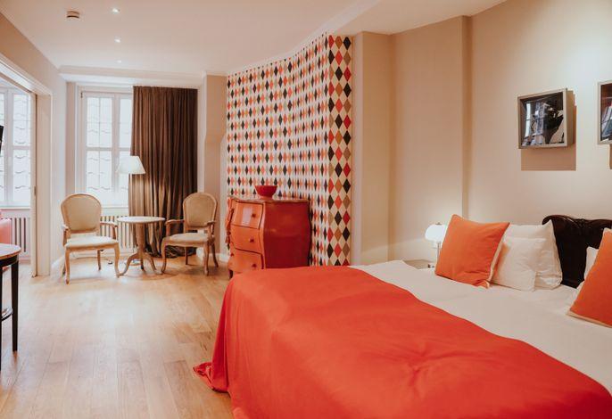 Boutique Hotel Classico - Doppelzimmer