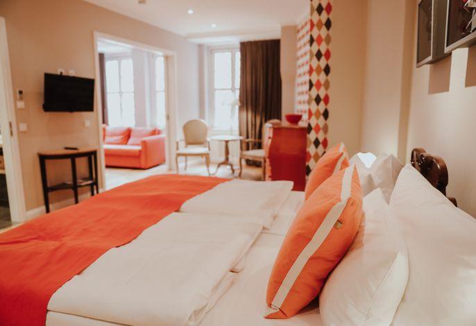 Boutique Hotel Classico - Familienzimmer