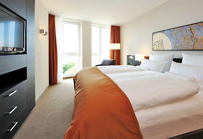 ATLANTIC Grand Hotel Bremen - Suite