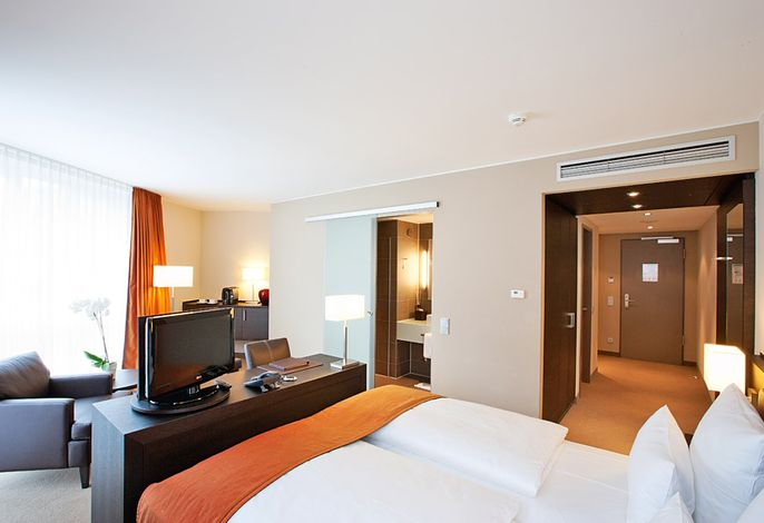 ATLANTIC Grand Hotel - Executive Zimmer