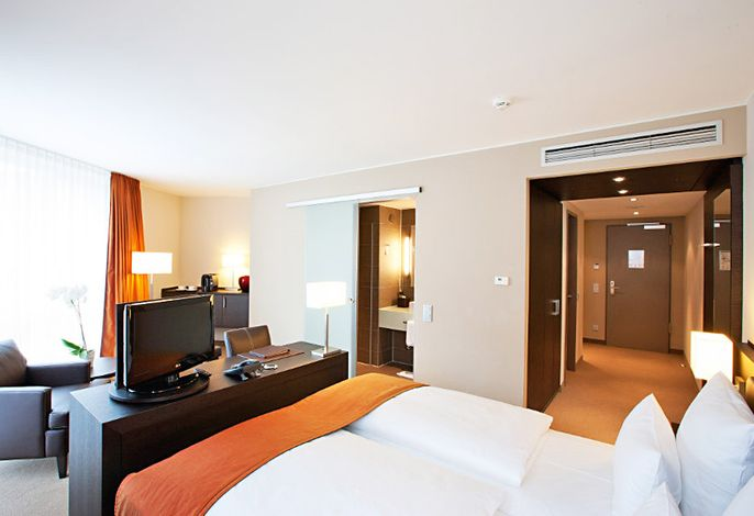 ATLANTIC Grand Hotel Bremen - Executive Zimmer