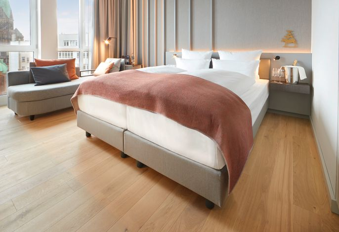 ATLANTIC Grand Hotel Bremen - Comfortzimmer
