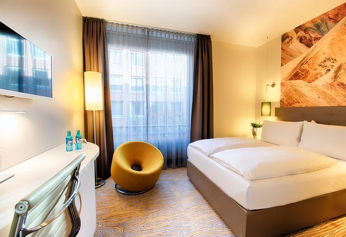 Achat Hotel Bremen City - Business Einzelzimmer