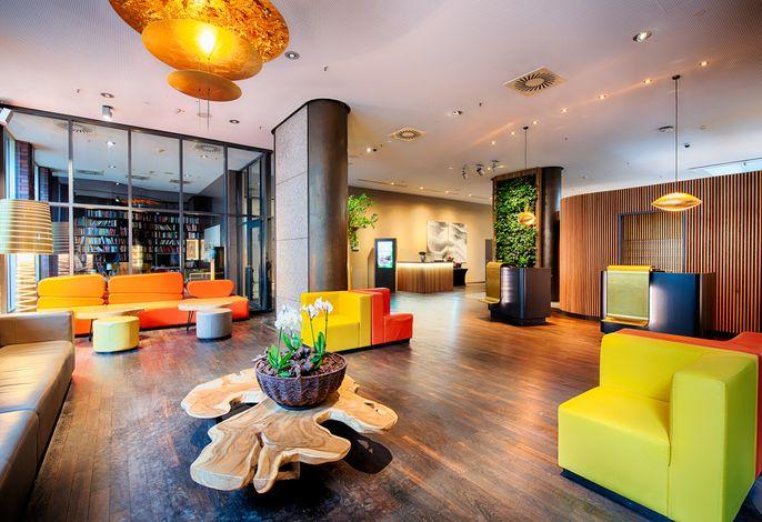 Achat Hotel Bremen City - Lobby