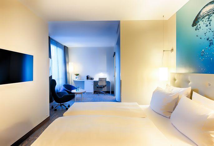 Achat Hotel bremen City - Superior Doppelzimmer