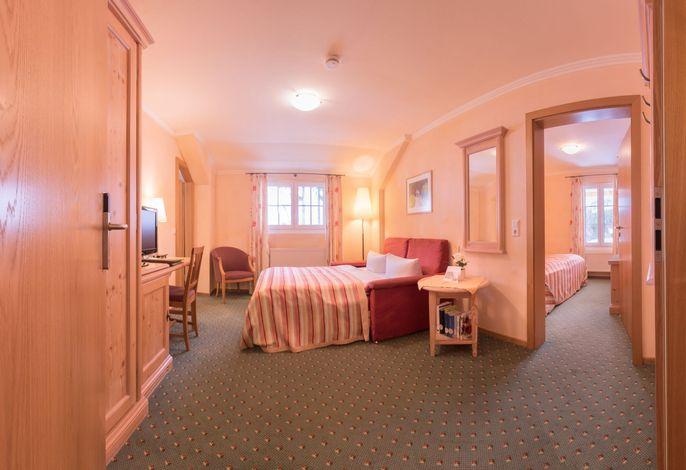 Naturpark-Hotel Grüner Baum, (Todtnau), LHS 04538