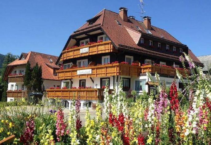 Hotel Zartenbach B&B
