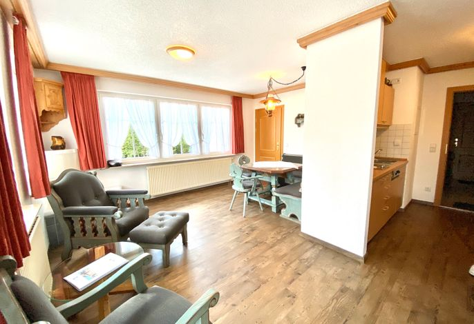 Hotel Zartenbach B&B, (Hinterzarten), LHS 04577