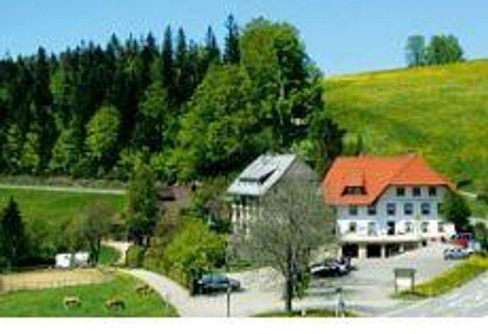 Landhotel Gasthaus SonneNeuhäusle