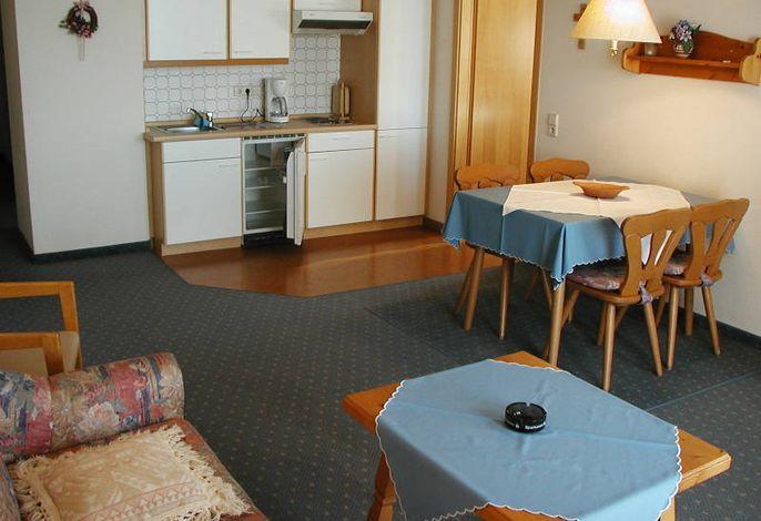 Landhotel Gasthaus SonneNeuhäusle, (St. Märgen), LHS01528