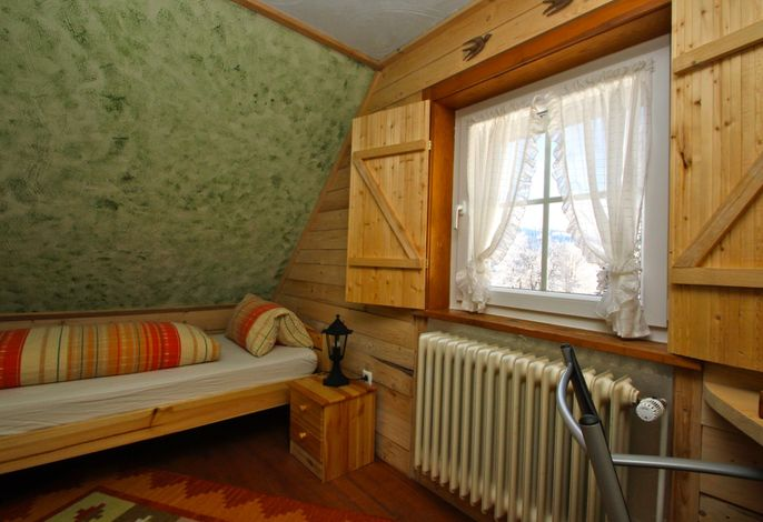 Haus Sonneck, (Schluchsee), LHS04550