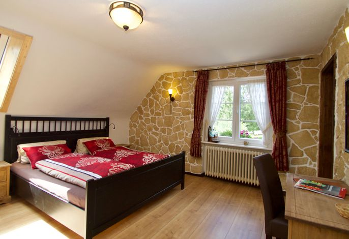 Zimmer Schloss