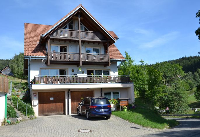 Landgasthof Pauli-Wirt