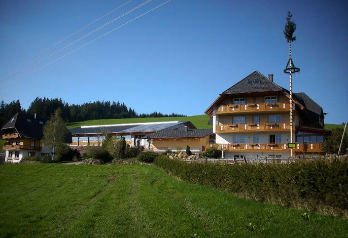 Bühlhof Waldau