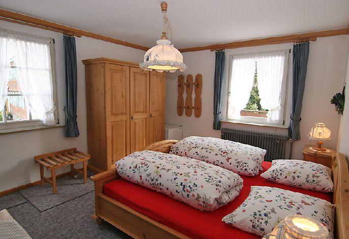 Doppelzimmer Schneekreuz