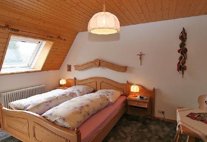 Doppelzimmer Gauchachschlucht