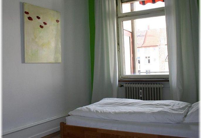 Grünes Zimmer im 1.OG