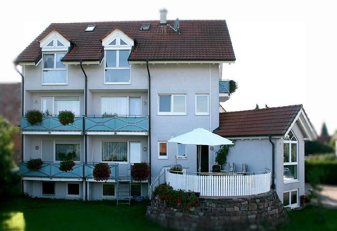 Gästehaus zur offenen Tür, (Rheinhausen), LHS00346