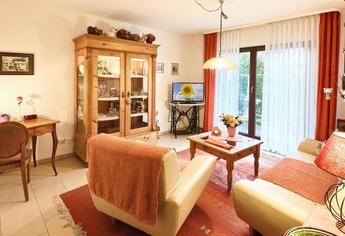 Haus Sonnenschein und Appartement am Kurpark, (Bad Krozingen), LHS01249