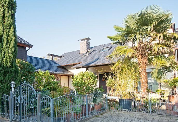 Haus Sonnenschein und Appartement am Kurpark