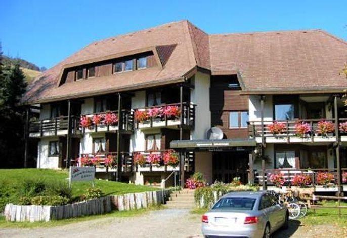 Schwarzwaldmädel Ferienwohnungen
