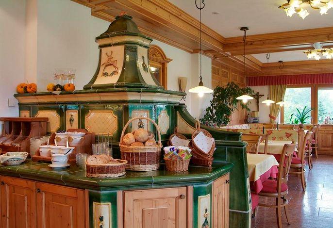 Hotel-Gasthof-Café Jägerhaus