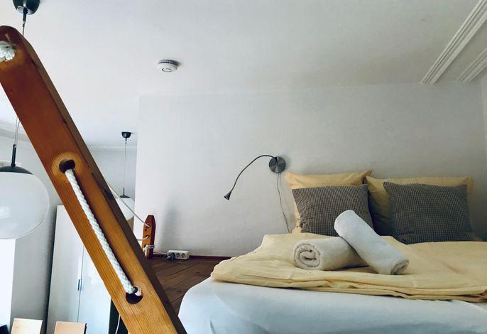 Apartment Molea, (Freiburg), LHS 06277