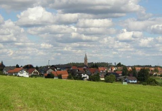 Simmersfeld