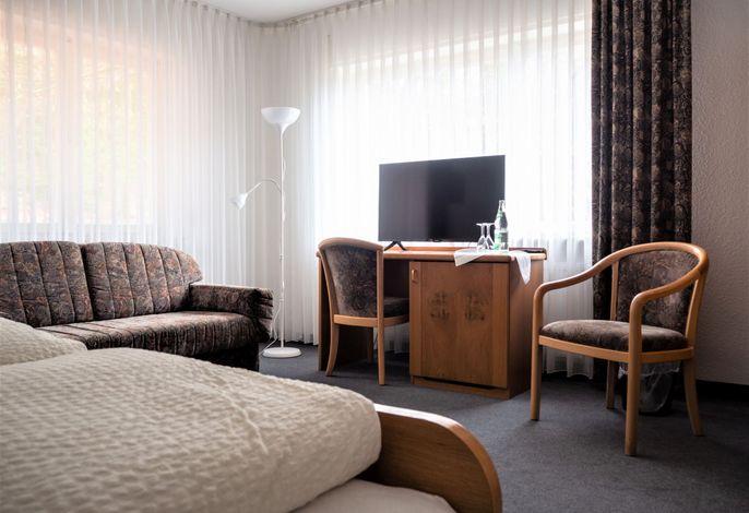 Hotel Wanderlust B&B, (Gernsbach), LHS02246