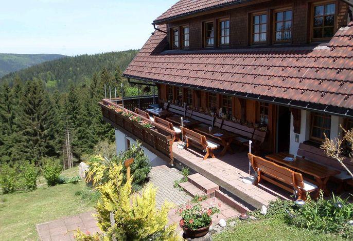 Haus Silberberg