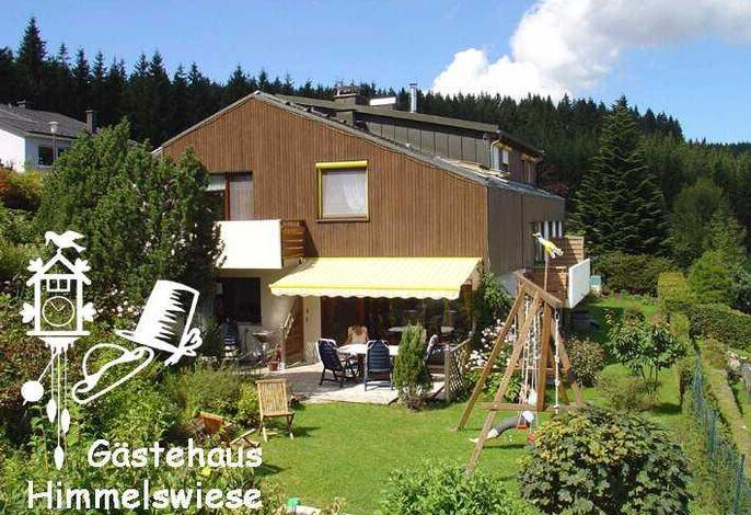 Gästehaus Himmelswiese