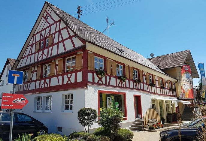 Hotel Storchen Bodensee