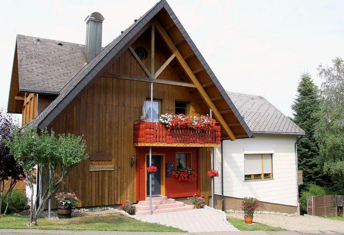Haus Hölltalblick