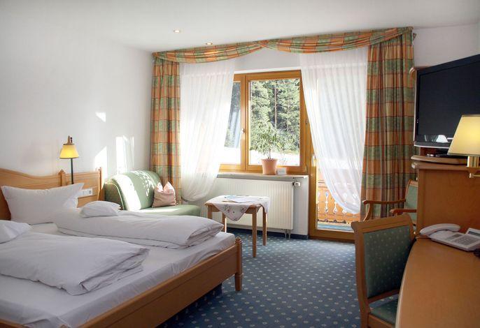 Hotel Schöne Aussicht, (Hornberg), LHS 00813 NEU