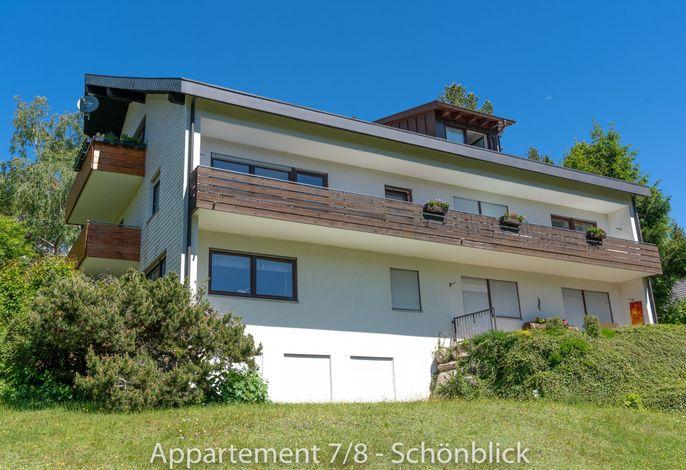 Haus Lucia Schönblick