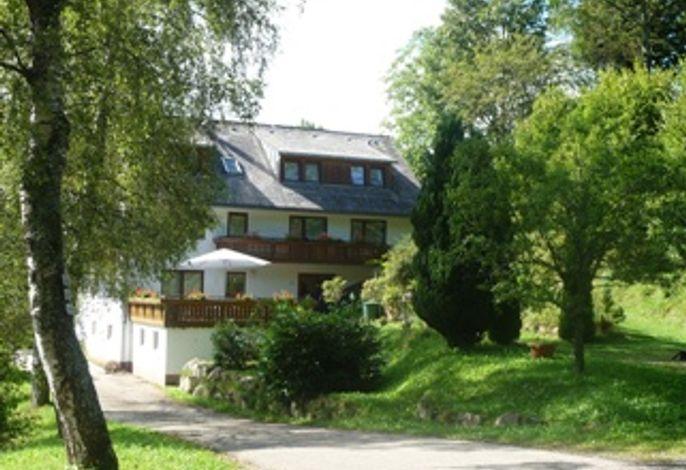Landhaus Valentin, Ansicht 1