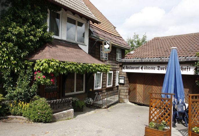 Schwarzwaldgasthof Schwanen