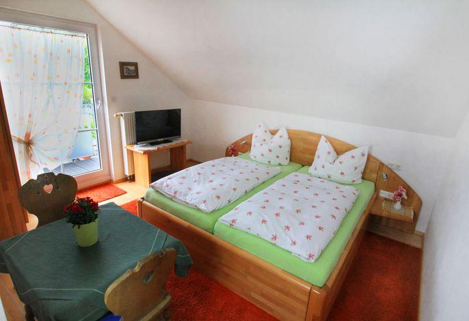Gästehaus Ursula, (Hornberg), LHS01446