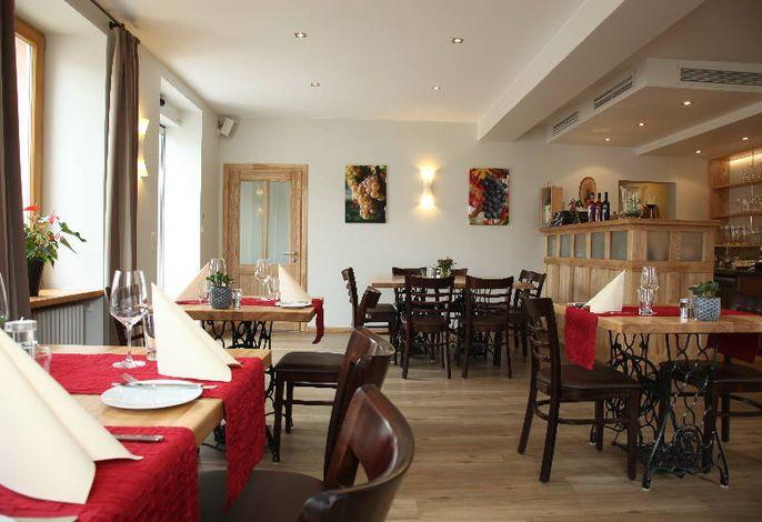 Restaurant & Appartements