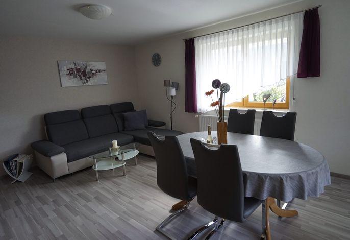 Ferienwohnung Bohnert, (Fischerbach), LHS 02166_B